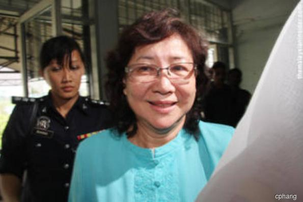 Court orders OC Phang to pay damages to Port Klang Authority over PKFZ losses
