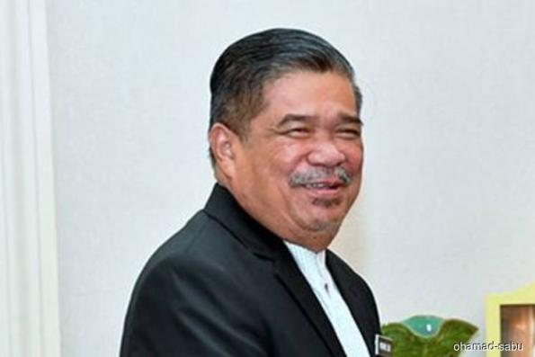 Mohamad Sabu reaffirms warm defence relations with Singapore in introductory visit