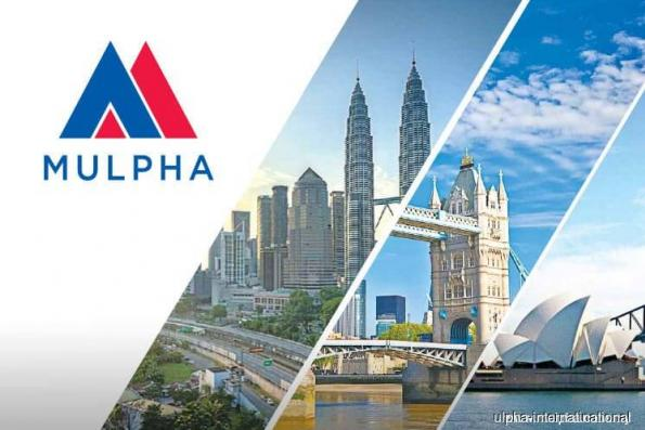 Mulpha plans to pay dividend with Mudajaya shares