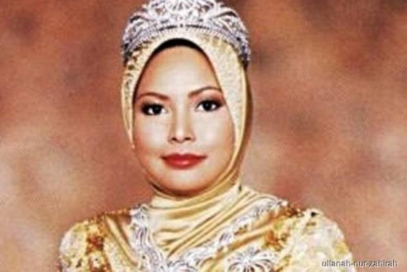 Sultanah Nur Zahirah files suit against Clare Rewcastle Brown