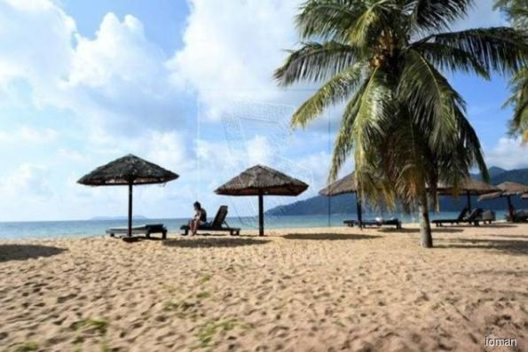 New airport will not affect Tioman Island's environment — MB