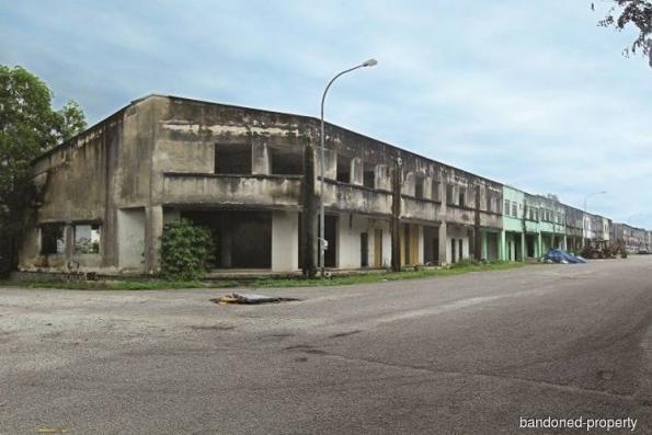 4,907 houses left abandoned in Selangor