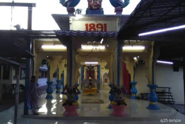Police may scale down operations at USJ25 Hindu temple — IGP