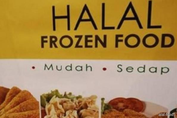 Focus on selling expertise in halal process and services — Redzuan