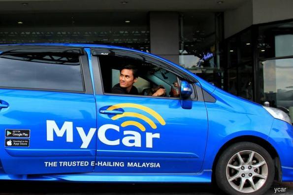 MyCar aims to be Malaysia's top e-hailing service provider