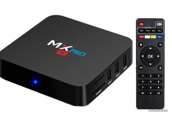 No decision yet on proposal to ban sale of Android TV box — Eddin Syazlee