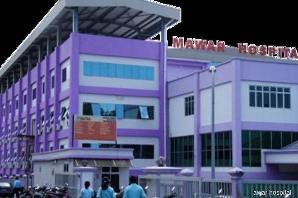 Mawar Medical Centre shut down — MOH