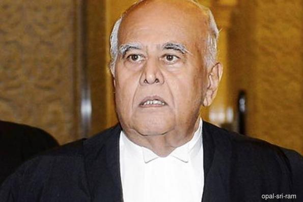 Sri Ram could be a potential witness as he is involved in 1MDB investigations
