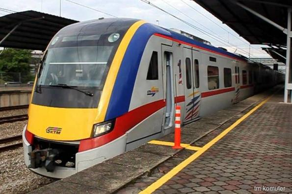 Malaysians to enjoy KTM Komuter fare discount from April 1 — Loke