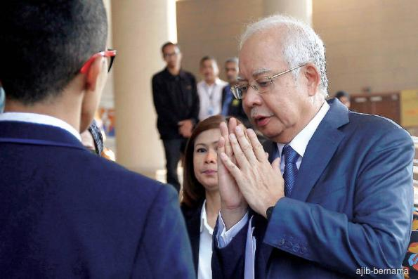 Najib, Arul's audit tampering case transferred to High Court