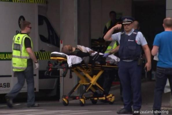 World reacts with sadness and anger to New Zealand mosque attacks