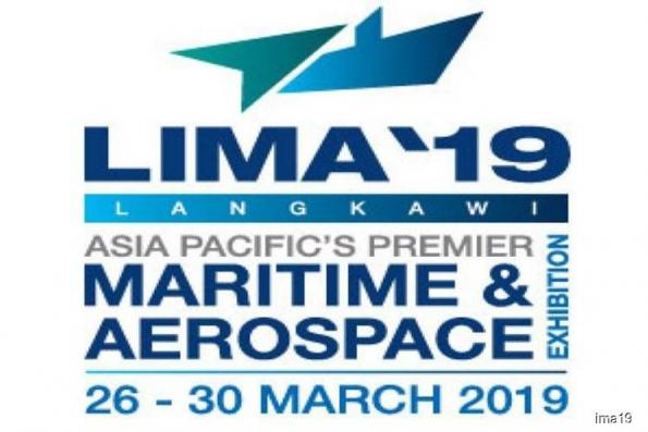 LIMA'19 puts Malaysia's defence on steady path