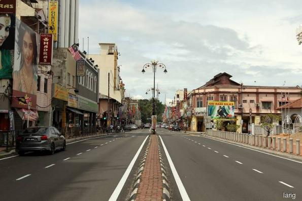 MPK set to make Klang Royal Heritage, Digital City by 2035