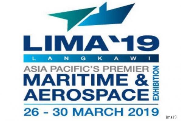 Twelve aerospace SMEs taking part in LIMA 2019