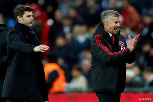Smiling assassin Solskjaer spreading happiness at United