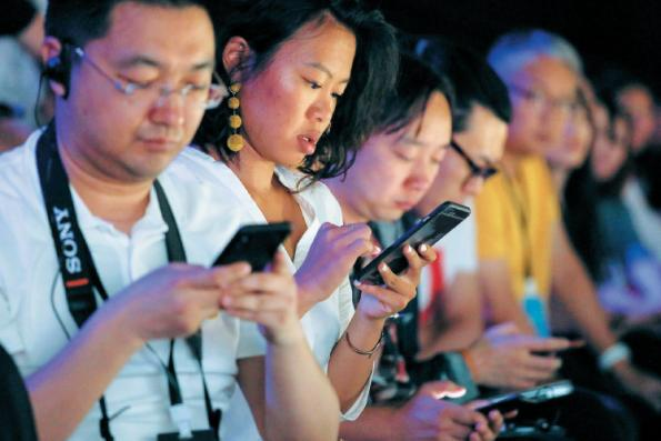 Econ 4.0: The A to Z of your smartphone