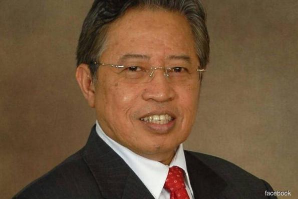 Record spending for Sarawak's infrastructure development — Abang Johari