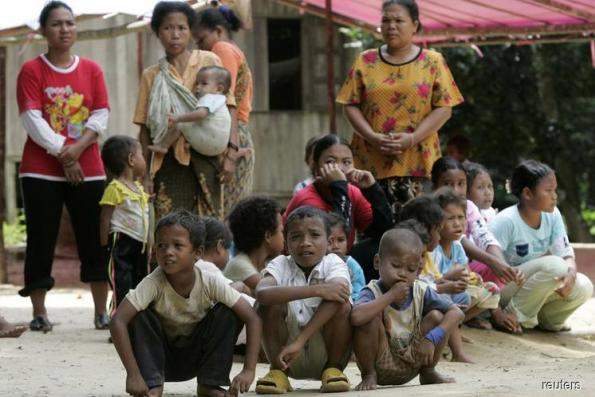 In a first, Malaysia sues state over indigenous peoples' rights