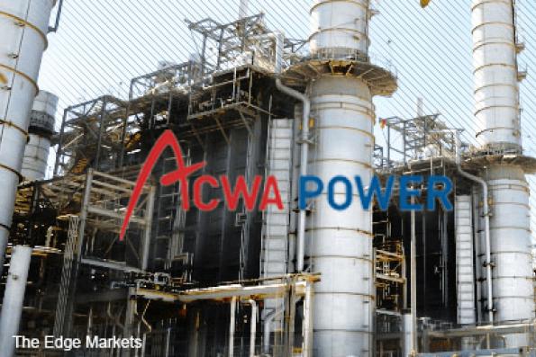 沙地阿拉伯ACWA Power否认提呈竞购1MDB发电厂的最终报价