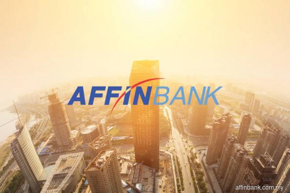 Affin Bank 3Q net profit more than triples