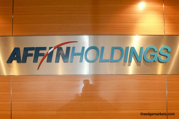 Affin Holdings sees 8% loan growth this year