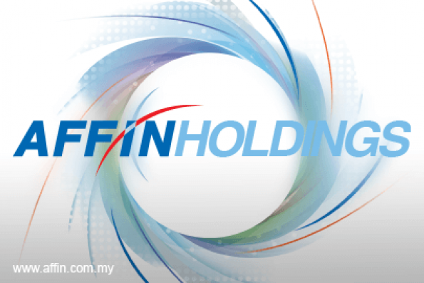 Affin Holdings 2Q net profit down slightly on higher taxation