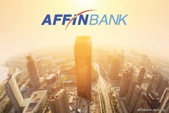 Affin making progress under Affinity programme