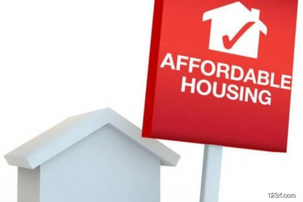 Affordable housing influx may worsen overhang situation