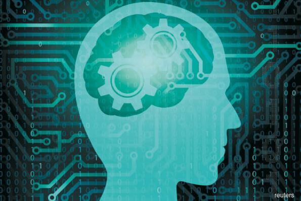 It's a job-seeker's market in AI