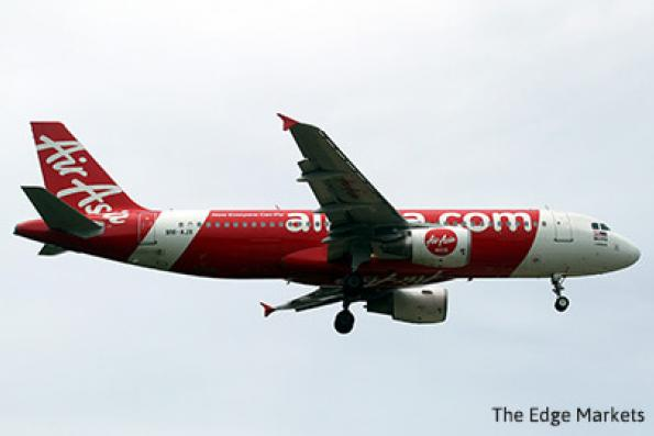 AirAsia carries 7% more passengers in 4Q16