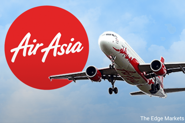 AirAsia sees 11% y-o-y rise in passenger volume in 3Q16