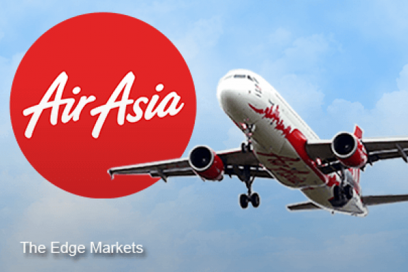 AirAsia flights to Bali and Lombok cancelled