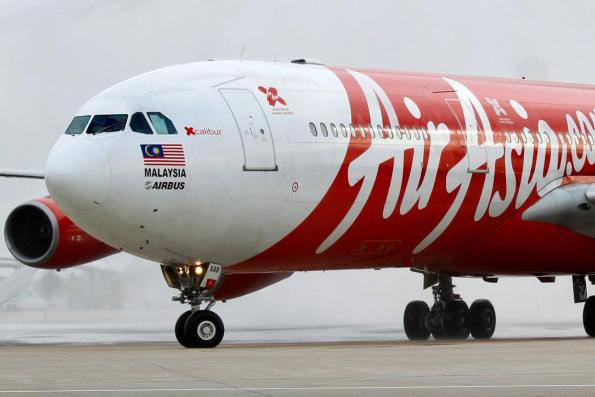 AirAsia Doesn't Need a Doctorate in the House: David Fickling