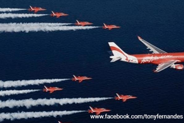 AirAsia X to make comeback in London market 'soon'