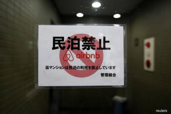 In Japan, new rules may leave home-sharing industry out in the cold