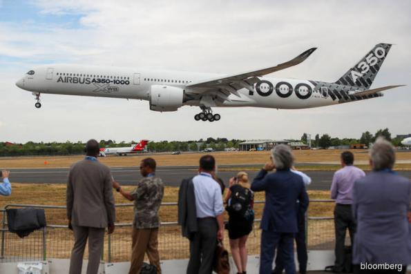 After US$55b dead heat, Airbus and Boeing chase more deals