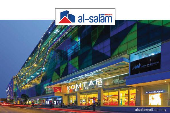 Al-Salam REIT assets seen to remain resilient