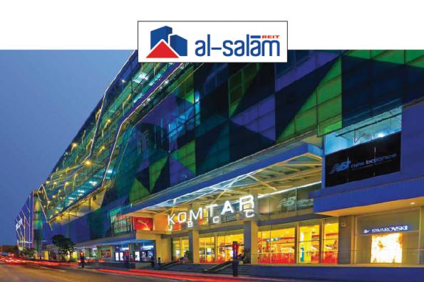 Al-Salam REIT to buy 22 properties for RM115m, seeks to raise RM60m via placement