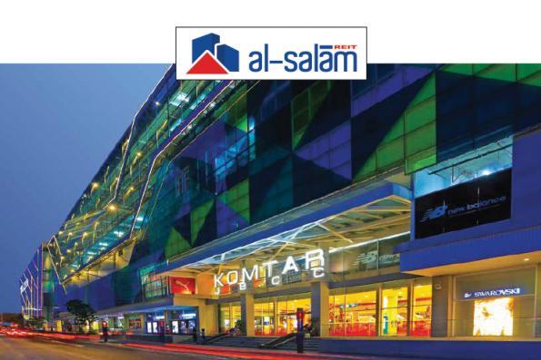 Al-Salam REIT to buy 22 properties for RM115m