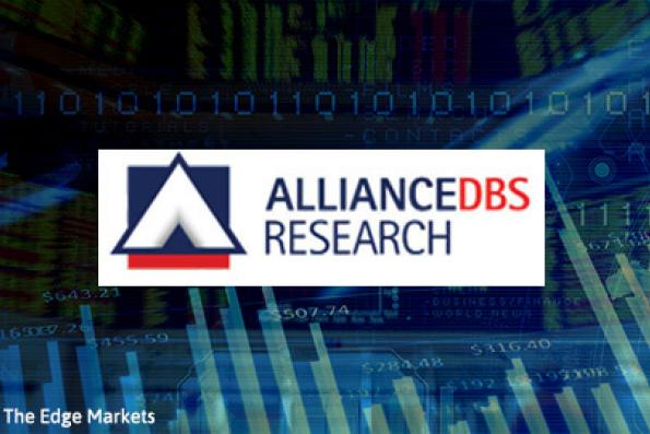 AllianceDBS: Aviation, glove, technology sectors to see earnings rebound in quarters ahead