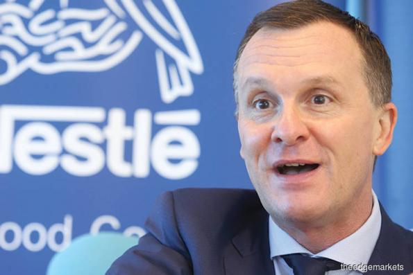 Alois Hofbauer to step down as Nestle Malaysia CEO, new CEO named