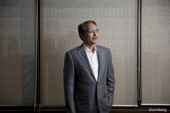 Billionaire Lohia's company seen as Thailand's top stock pick