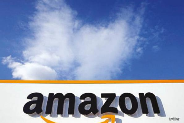 Amazon executive raps Post report on headquarters