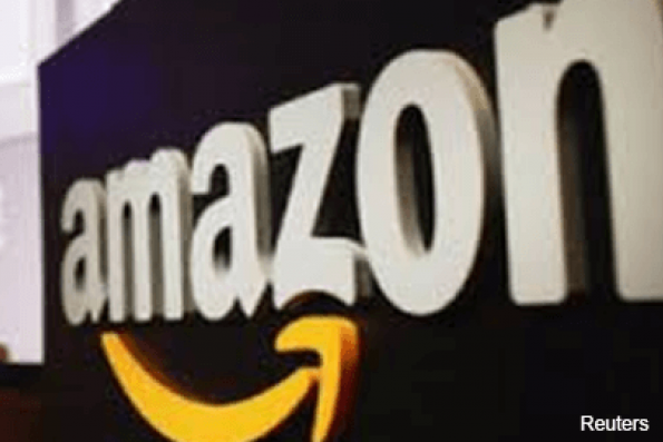 Amazon to spend US$1.49 bil on air cargo hub, fans talk of bigger ambitions