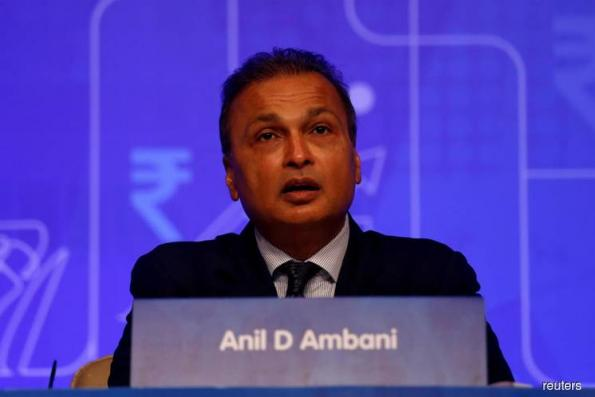 Billionaire threatened with jail in India over Ericsson dispute
