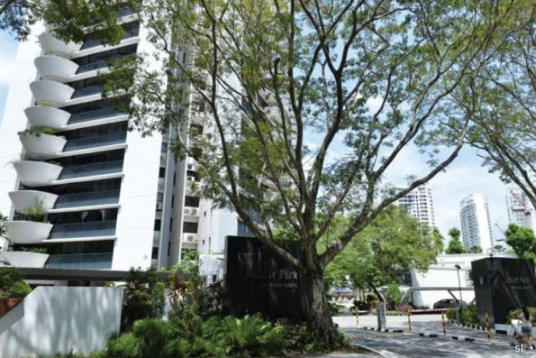 CDL, Hong Leong unit bag Amber Park with 'aggressive' S$906m bid