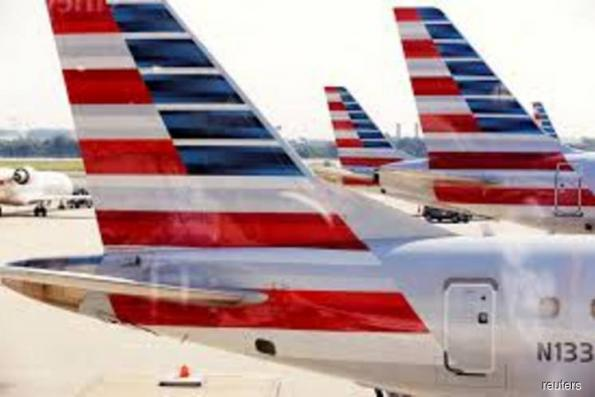 US airlines' changes to Taiwan references 'incomplete', China says