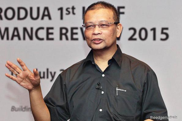Perodua CEO hopes talks will not impact its partnership with Daihatsu