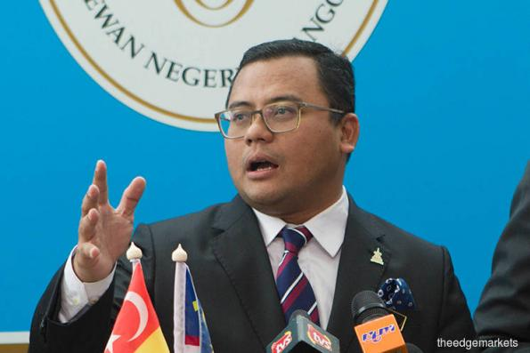Selangor targets RM10b in manufacturing investments for 2019