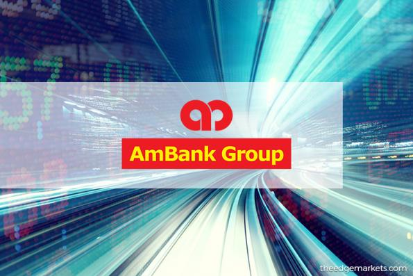 Stock With Momentum: AMMB Holdings